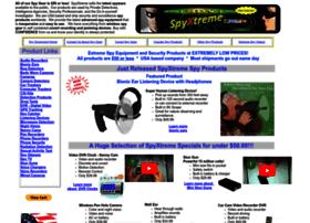 spyxtreme.com
