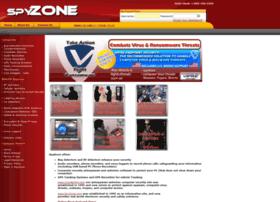 spyzone.com