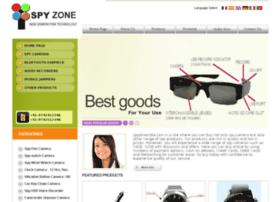 spyzoneindia.com