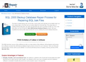 sql-2000-backup.databaserepair.net