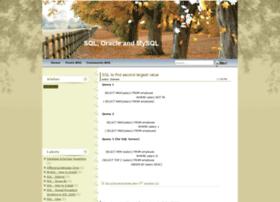 sql-oracle-mysql.blogspot.co.uk