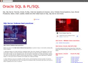 sql-plsql.blogspot.com