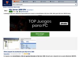 sql-server-2000-sp3.malavida.com
