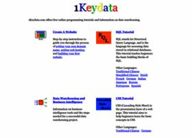 sql.1keydata.com