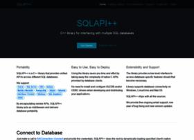 sqlapi.com