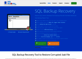 sqlbackuprecovery.sqlrecoverytool.com