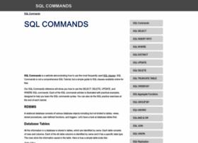 sqlcommands.net