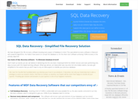 sqldatarecovery.org