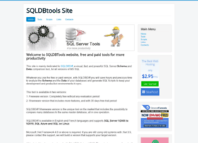 sqldbtools.com