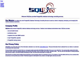 sqlexec.com