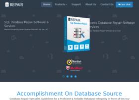 sqlexpress.databaserepair.net