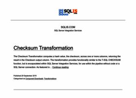 sqlis.com
