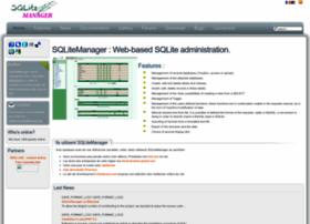 sqlitemanager.org