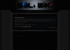 sqliwiki.com