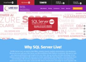 sqllive360.com
