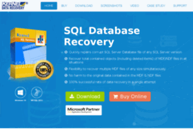 sqlrecovery.mdfrepair.org