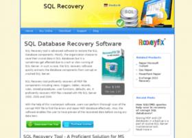 sqlrecovery.org