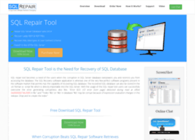 sqlrepairtool.net