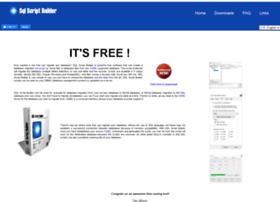 sqlscriptbuilder.com