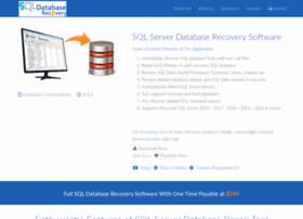 sqlserverdatabaserecovery.org