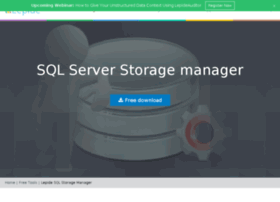 sqlservermanagement.net