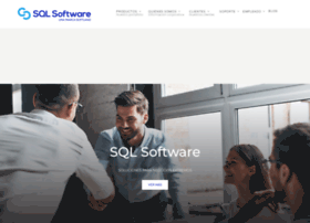 sqlsoftware.com.co