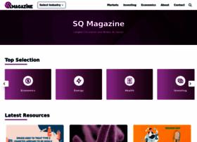 sqmagazine.co.uk