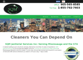 sqmjanitorialservices.ca
