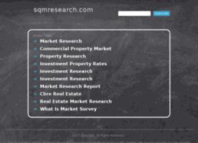 sqmresearch.com