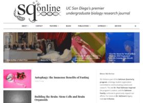 sqonline.ucsd.edu