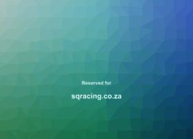 sqracing.co.za