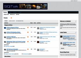 sqtalk.com