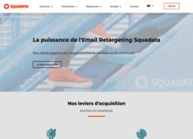 squadata.net