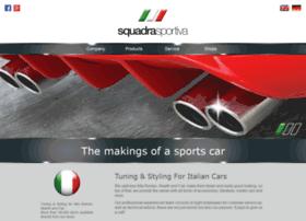 squadra-sportiva.com