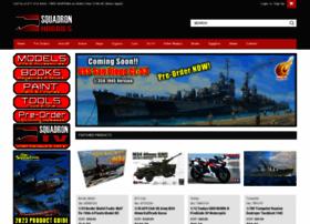 squadron.com