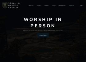 squamishbaptist.org