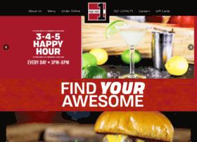 square1burgers.com