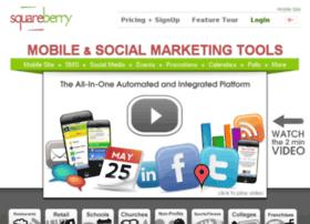 squareberry.com