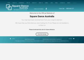 squaredance.org.au