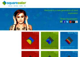 squareeater.com