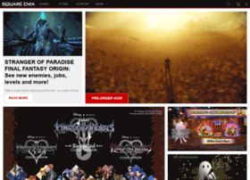 squareenix.com