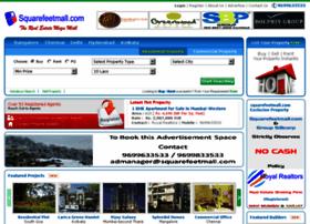 squarefeetmall.com