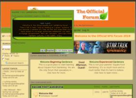 squarefoot.creatingforum.com