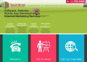 squaremelons.com