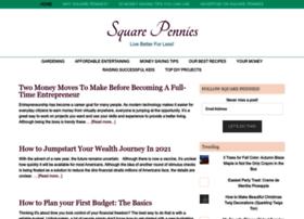 squarepennies.com