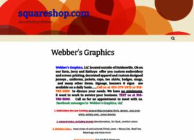 squareshop.com