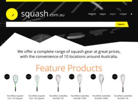 squash.com.au