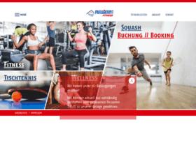 squash2000-paramount-fitness.de