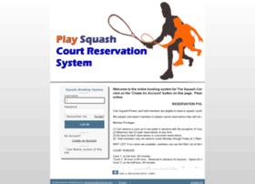 squashcentermrhc.tennisbookings.com