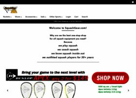 squashgear.com